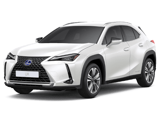 The New All-Electric UX300e